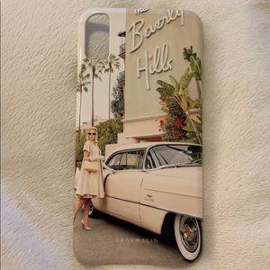 Gray Malin IPhone cover